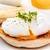 english muffin with egg stock photo © vertmedia