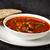 italian soup with veggies stock photo © vertmedia
