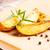 フライド · ジャガイモ · プレート · 塩 · ニンニク - ストックフォト © vertmedia