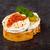 багет · Сыр · из · козьего · молока · свежие · сливочный · хлеб · сыра - Сток-фото © vertmedia