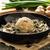 bread dumpling with mushrooms stock photo © vertmedia