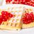 waffles with currants stock photo © vertmedia