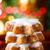 Xmas cinnamon cookies stock photo © vertmedia