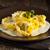 tortelloni with cheese sauce stock photo © vertmedia