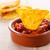 maíz · nachos · tazón · alimentos · cocina - foto stock © vertmedia