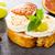 хлеб · Сыр · из · козьего · молока · свежие · инжир · фон - Сток-фото © vertmedia