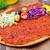 pizza · turco · estilo · frescos · plato · levadura - foto stock © vertmedia