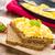 scrambled eggs stock photo © vertmedia