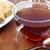 shortbread and tea stock photo © vertmedia