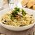 risotto · açafrão · restaurante · tabela · verde · queijo - foto stock © vertmedia