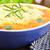 pite · saláta · hús · zöldség · krumpli · tyúk - stock fotó © vertmedia