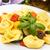 新鮮な · イタリア語 · 食品 · ディナー · パスタ · トマト - ストックフォト © vertmedia