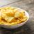 cocido · papa · servido · tazón · fiesta - foto stock © vertmedia