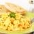 angol · muffin · rántotta · házi · készítésű · étel · eszik - stock fotó © vertmedia