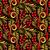 sem · costura · tradicional · russo · pintura · floral · arte - foto stock © Vertyr