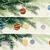 Horizontal banner of Christmas spruce branch. stock photo © Vertyr