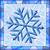 floco · de · neve · vitrais · luz · vidro · neve - foto stock © Vertyr