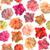 flor · hibisco · chinês · rosa · vetor · mosaico - foto stock © vertyr