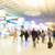 空港 · 搭乗 · ぼやけた · ビジネス · 背景 · 旅行 - ストックフォト © vichie81