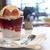 フルーツ · 健康 · グラノーラ · バニラ · ヨーグルト · 新鮮な - ストックフォト © vichie81