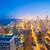 антенна · Чикаго · город · центра · сумерки - Сток-фото © vichie81