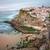 köy · Portekiz · plaj · su · güneş · manzara - stok fotoğraf © vichie81