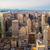 new york city aerial stock photo © vichie81
