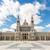 igreja · Madri · central · Espanha · edifício · europa - foto stock © vichie81