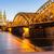 parfüm · katedrális · Németország · híd · épület · város - stock fotó © vichie81