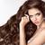 молодые · красивой · брюнетка · девушки · салона · макияж - Сток-фото © victoria_andreas