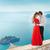 para · całując · plaży · niebo - zdjęcia stock © victoria_andreas