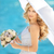 красивой · женщину · букет · позируют · подвенечное · платье - Сток-фото © victoria_andreas
