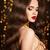 vrouw · kapper · lang · haar · meisje · aantrekkelijk · meisje - stockfoto © victoria_andreas
