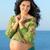 беременна · женщины · сердце · Cute - Сток-фото © victoria_andreas