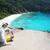 jonge · man · genieten · vakantie · paradijs · jonge · vent - stockfoto © victoria_andreas