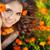enjoyment free happy woman enjoying nature beauty girl over ma stock photo © victoria_andreas