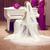 sposa · lungo · velo · bella · arancione - foto d'archivio © victoria_andreas