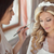 beautiful bride wedding with makeup and hairstyle stylist makes stock photo © victoria_andreas
