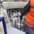 подземных · мои · работу · горно · туннель - Сток-фото © vilevi