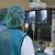 artery heart surgery hospital stock photo © vilevi