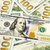 new edition 100 dollar banknotes currency for banking and finan stock photo © vinnstock