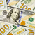new edition 100 dollar banknotes, currency for inflation and eco stock photo © vinnstock