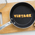cookie biscuits word vintage in frying pan stock photo © vinnstock