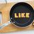 letter cookies word like and kitchen utensils stock photo © vinnstock