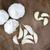 taze · sarımsak · karanfil · beyaz · gıda - stok fotoğraf © vinodpillai