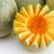 мускус · дыня · Cut · фрукты · свежие · семени - Сток-фото © vinodpillai