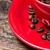 kávé · piros · csésze · közelkép · fából · készült · kávé - stock fotó © viperfzk
