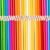 couleur · crayons · Rainbow · tête · design - photo stock © viperfzk