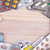 piros · kapszulák · konténer · közelkép · kilátás · szürke - stock fotó © viperfzk