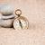 vintage · boussole · caillou · pierres · sable · trois - photo stock © viperfzk